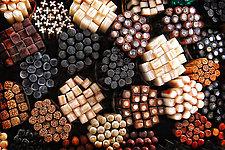 Chopsticks by Lori Pond (Color Photograph)