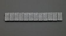 4 x 7 Grid Eclipse Bracelet by Heather Guidero (Silver Bracelet)