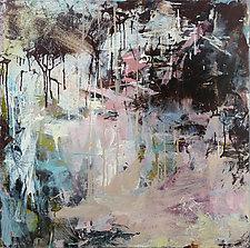 Drip Drop by Robin Feld (Oil Painting)