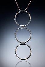 Kuba Necklace by Nina Mann (Gold & Silver Necklace)
