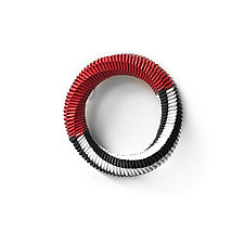 Solido by Francesca Vitali (Paper Bracelet)