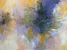 Hideaway by Debora  Stewart (Acrylic Painting)