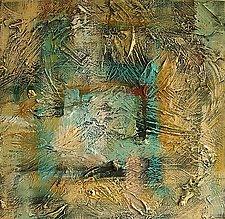Emotions by Maya Green (Acrylic Painting)