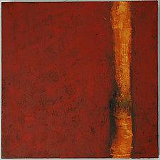 Between by Aryana Londir (Oil Painting)