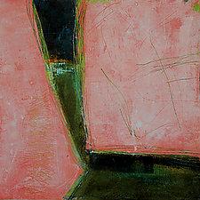 The Path by Aryana Londir (Oil Painting)
