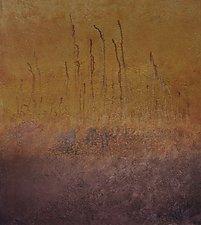 Shino by Cheryl Williams (Acrylic Painting)