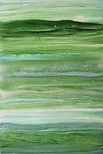 Journey by Maureen Kerstein (Watercolor Painting)