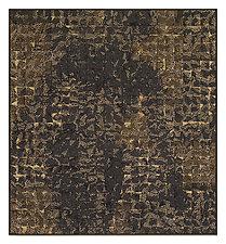 Crosshatch Grid Figure by Tim Harding (Fiber Wall Hanging)