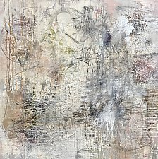 Quiet Chaos by Amy Longcope (Acrylic Painting)