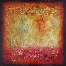 Warm Breath by Marsh Scott (Acrylic Painting)