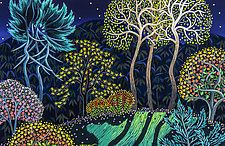 While You Sleep by Wynn Yarrow (Giclee Print)