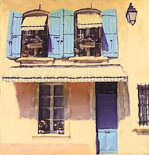 Arles by Julie Betts Testwuide (Color Photograph)