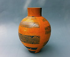 Clementine by Paul  Schneider (Ceramic Vase)