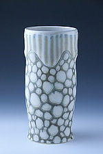 Untitled Vase 1006 by Ben Howort (Ceramic Vase)