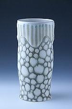 Untitled Vase 1006 by Ben Howort (Ceramic Vase)