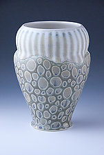Untitled Vase 1011 by Ben Howort (Ceramic Vase)
