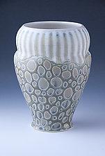 Untitled Vase 1011 by Ben Howort (Ceramic Vase)