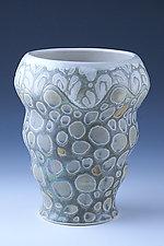 Untitled Vase 1012 by Ben Howort (Ceramic Vase)