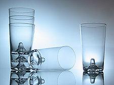 Minis by Dan Mirer (Art Glassware)