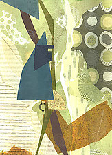 Involved by Susan Adame (Giclee Print)