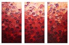 Float by Marlene Sanaye Yamada (Acrylic Painting)