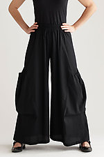 Big Pocket Pant by Planet   (Cotton Pant)