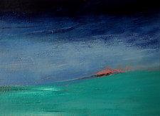 A Glimmer by Heidi Daub (Acrylic Painting)
