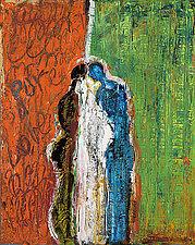 Pure Love by Klara Chavarria (Giclee Print)