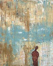 Grace I by Klara Chavarria (Giclee Print)