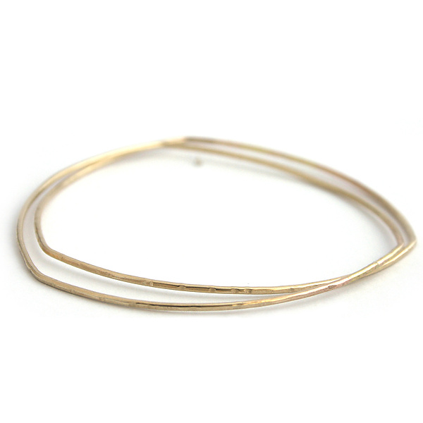 Triangle Water Bangles