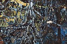 Fall Fantasia by Robert Steinem (Giclee Print)