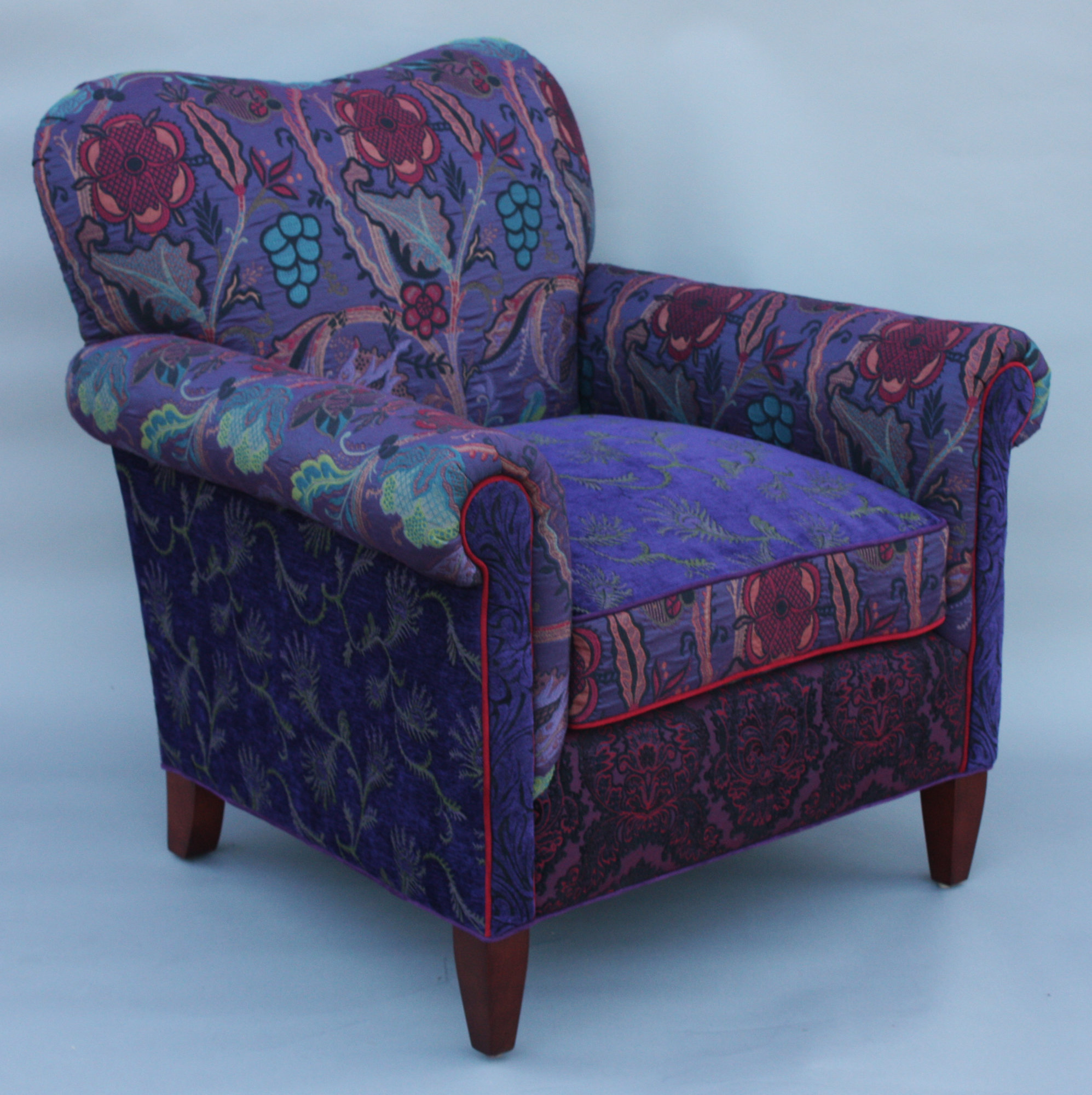 Molly Rose Chair In Concord By Mary Lynn O Shea