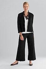 Fiore Cardigan by Carol Turner  (Knit Jacket)