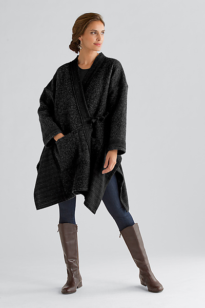 Nomad Cape Coat