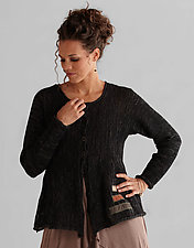 Kerri Cardigan by Sue Peterson  (Sweater)