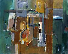Bazaar by Carole Guthrie (Giclee Print)