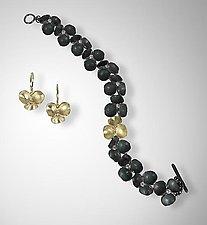 Pod Collection by Sarah Richardson (Gold & Silver Bracelet)