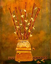 Cinnamon Sticks by Jon Taner (Giclée Print)