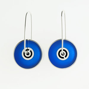 Spinner Earrings