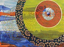 A Prayer of Desire by Amy Cheng (Giclée Print)