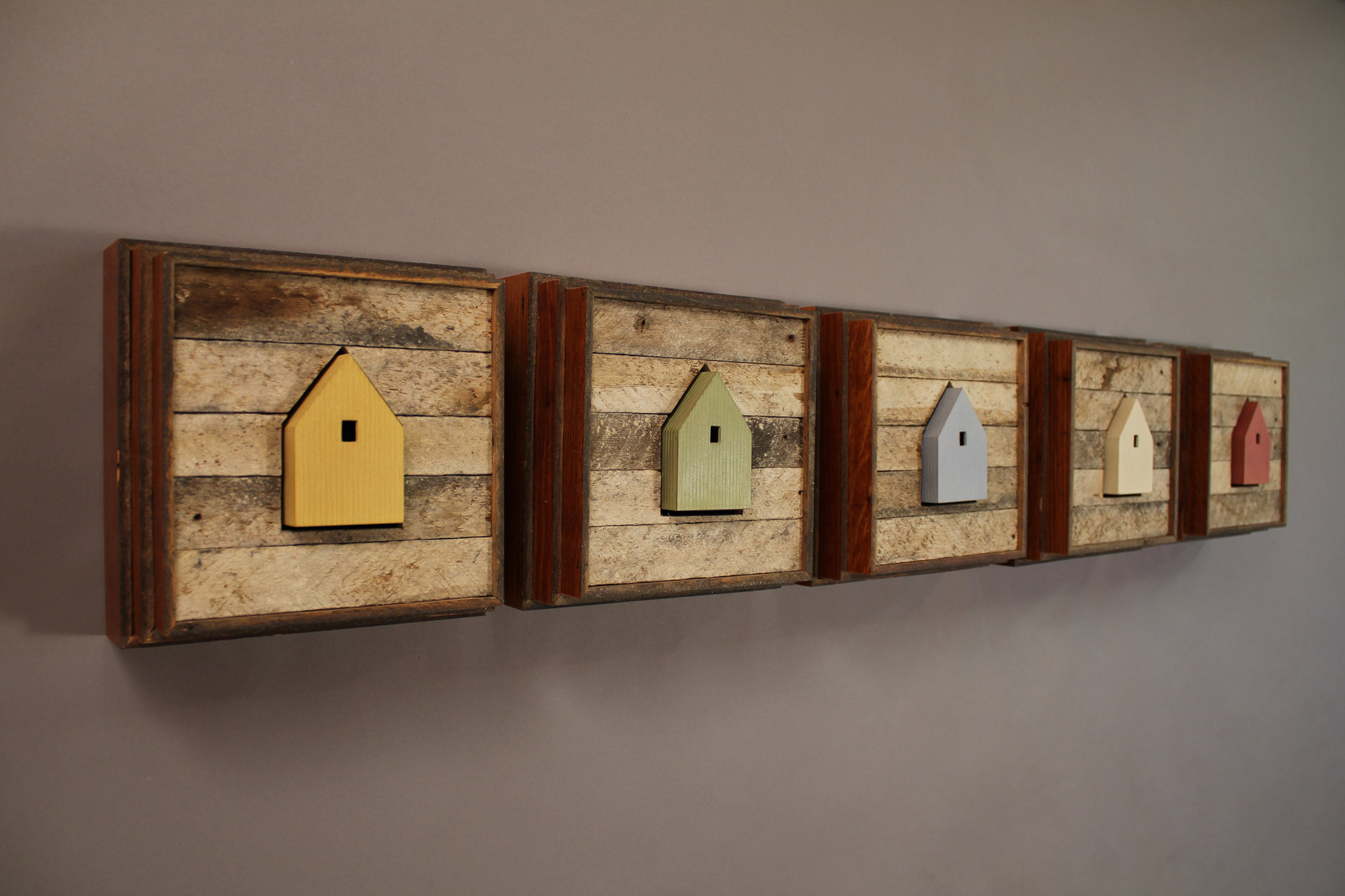 Diversity By Chris Bowman Wood Wall Sculpture Artful Home