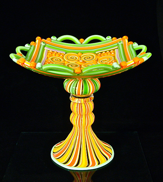 South Beach Aztec Compote