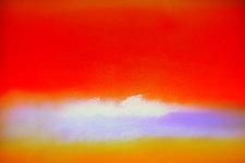 Fog by Linda Sweeney (Giclée Print)