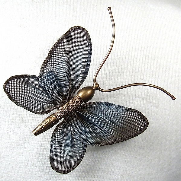 4-Winged Butterfly