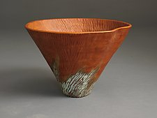 Twenty-Six by Michael Bauermeister (Wood Vessel)