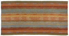 Evolve Blanket by Kelly Marshall (Cotton Blanket)