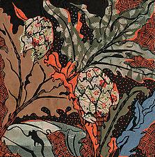 Cynara by Ouida  Touchon (Giclée Print)