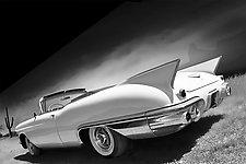 Eldorado by Jim Bremer (Black & White Photograph)