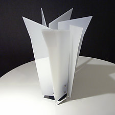 Lisa Lamp by John Nalevanko (Acrylic Lamp)
