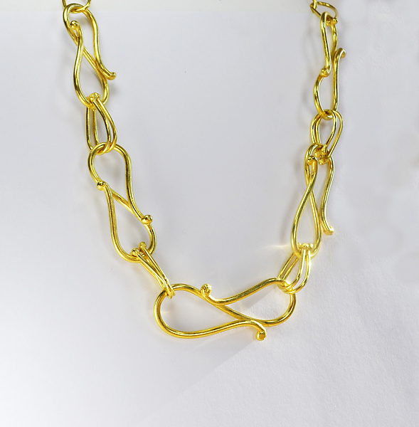 Figure Eight Chain